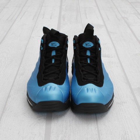 Nike Total Air Foamposite Max 'Current Blue' at Concepts
