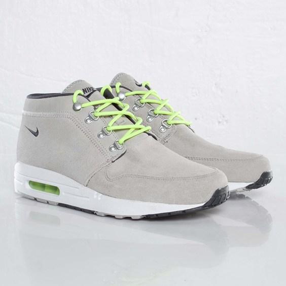 Nike Wardour Max 1 'Granite'