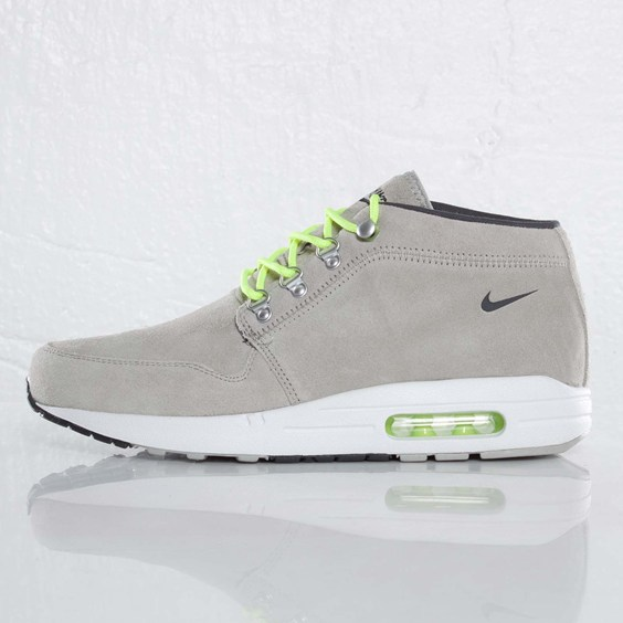 Nike Wardour Max 1 'Granite'