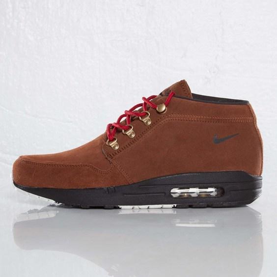 Nike Wardour Max 1 'Pecan'