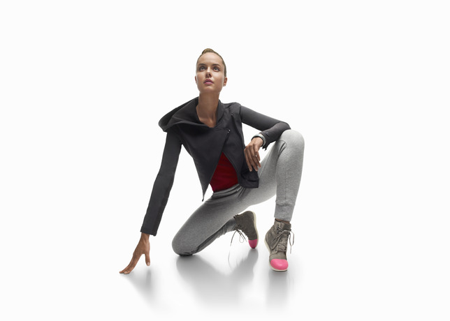 Nike Women's Holiday 2012 Collection
