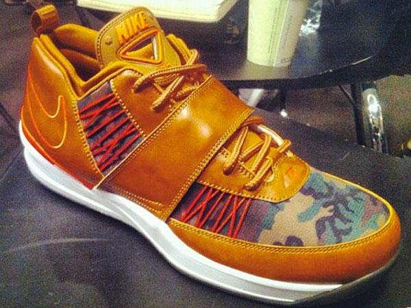 Nike Zoom Revis 'Camo'