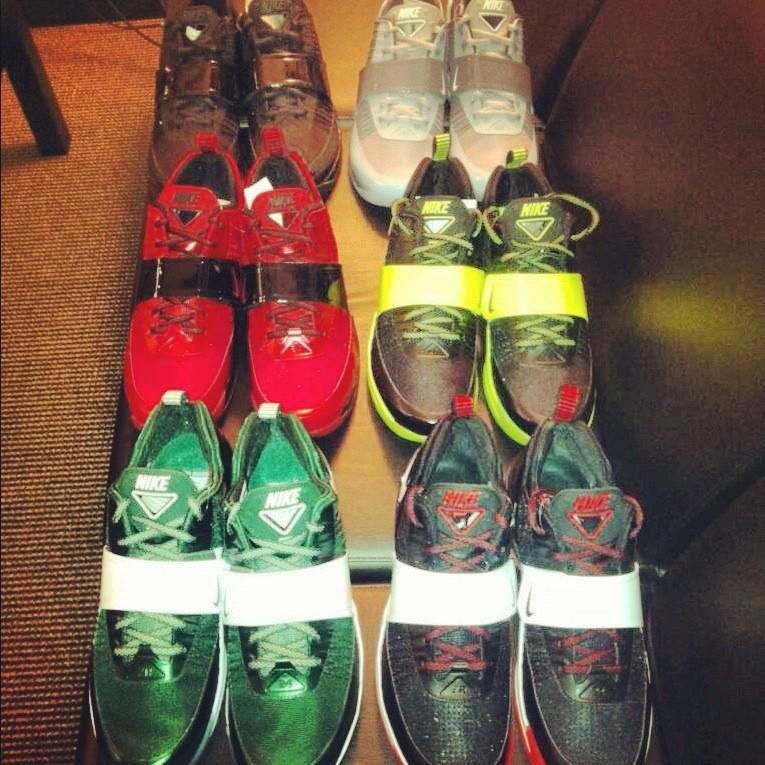 Nike Zoom Revis - Upcoming Colorways