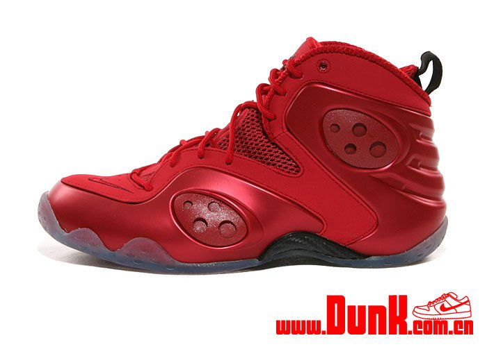 Nike Zoom Rookie LWP 'Memphis Express' – New Images