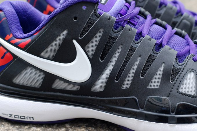 Nike Zoom Vapor 9 Tour 'Flame'