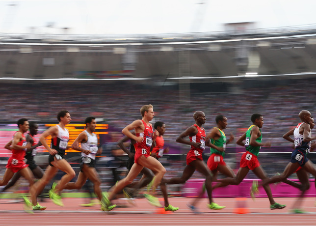 Nike to Supply Product to International Olympic Committee