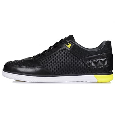 Nike5 Woven StreetGato NRG 'Black/Anthracite-Yellow'