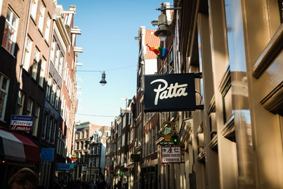 Patta Grand Reopening Recap