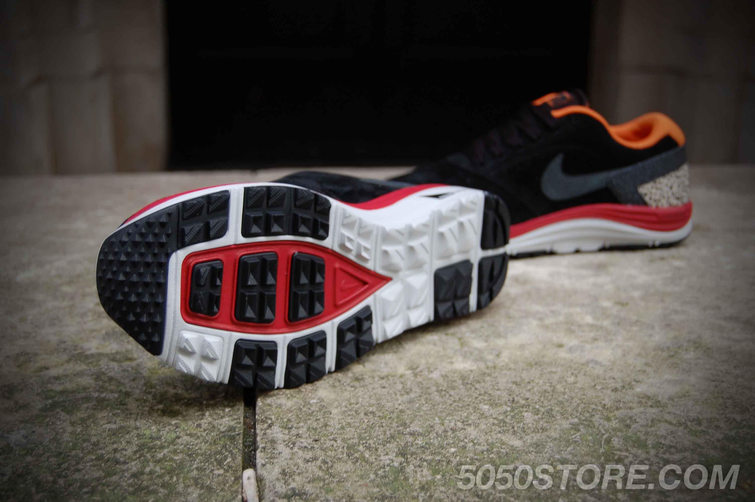 082ba125575c Primitive x Nike SB Lunar Rod  Safari  - Detailed Look