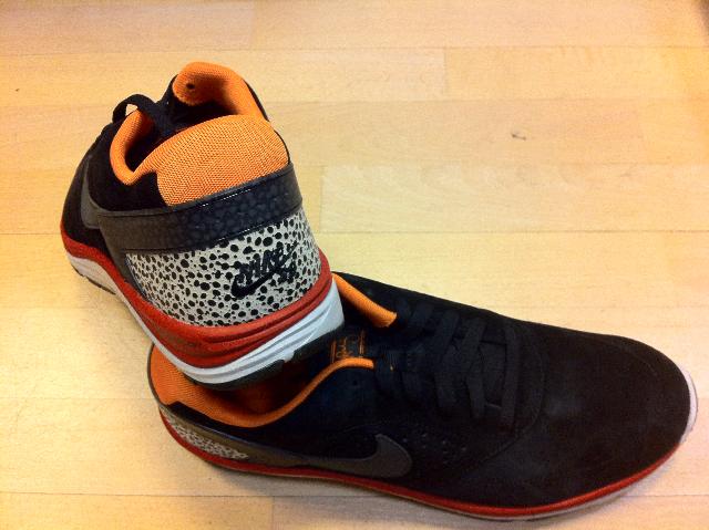 Primitive x Nike SB Lunar Rod 'Safari' - New Images