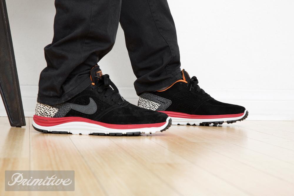 Primitive x Nike SB Lunar Rod 'Safari' - Officially Unveiled