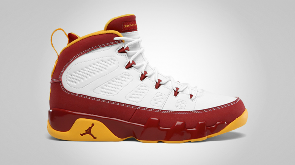 Release Reminder: Air Jordan IX (9) 'Bentley Ellis'