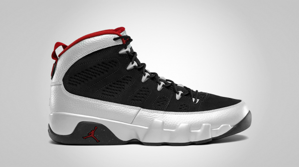 Release Reminder: Air Jordan IX (9) 'Johnny Kilroy'