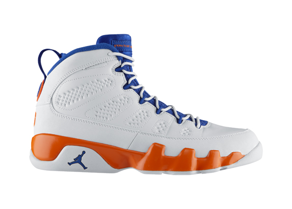 Release Reminder: Air Jordan IX (9) 'Fontay Montana'