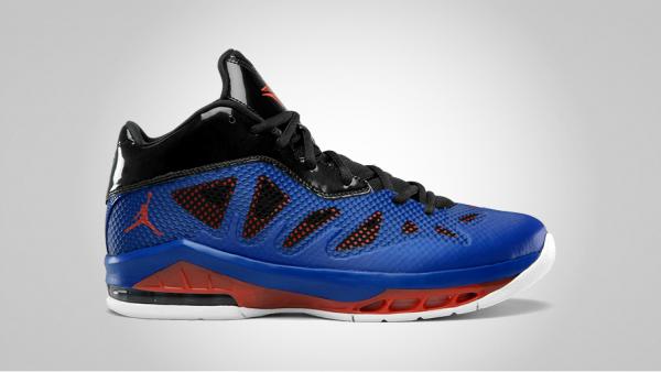 Release Reminder: Jordan Melo M8 Advance 'Away'