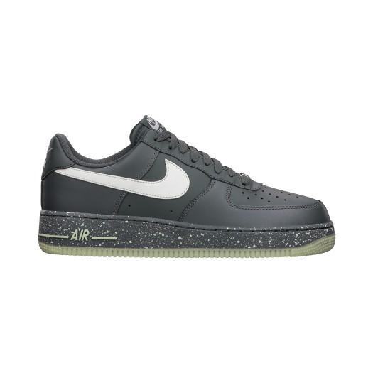Release Reminder: Nike Air Force 1 Low Halloween 'Dark Grey/Glow'