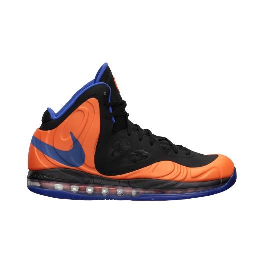 Release Reminder: Nike Air Max Hyperposite 'Orange Blaze/Game Royal-Black'