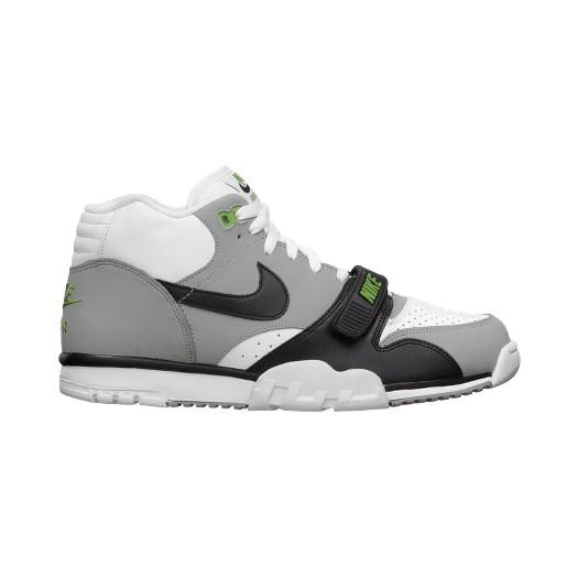 Release Reminder: Nike Air Trainer 1 Mid Premium 'Chlorophyll'