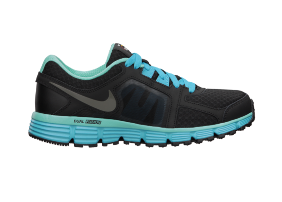 Release Reminder: Nike Dual Fusion ST 2 N7 'Black/Steel Green-Dark Turquoise-Calypso'