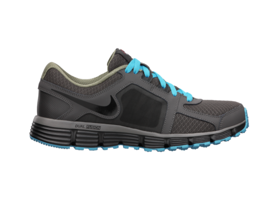 Release Reminder: Nike Dual Fusion ST 2 N7 'Midnight Fog/Black-Steel Green-Dark Turquoise'