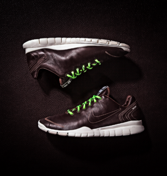 Release Reminder: Nike Free TR Fit NSW NRG