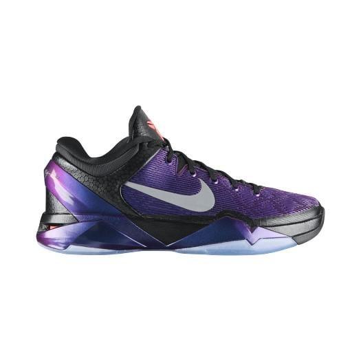 Release Reminder: Nike Kobe VII (7) 'Invisibility Cloak'
