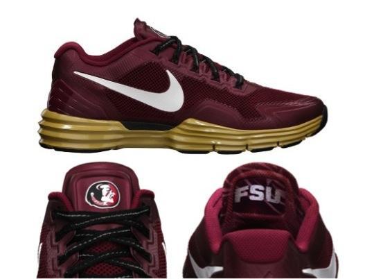 Release Reminder: Nike Lunar TR1 'FSU'