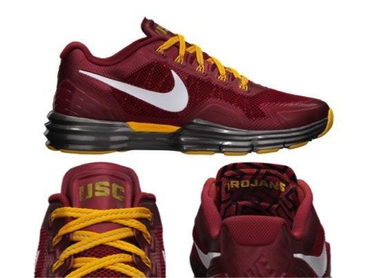Release Reminder: Nike Lunar TR1 'USC'