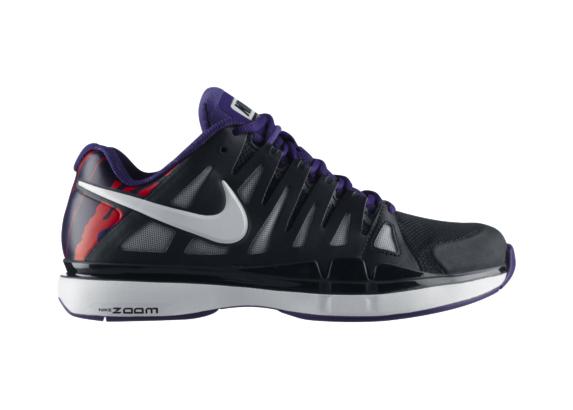 Release Reminder: Nike Zoom Vapor 9 Tour 'Flame'