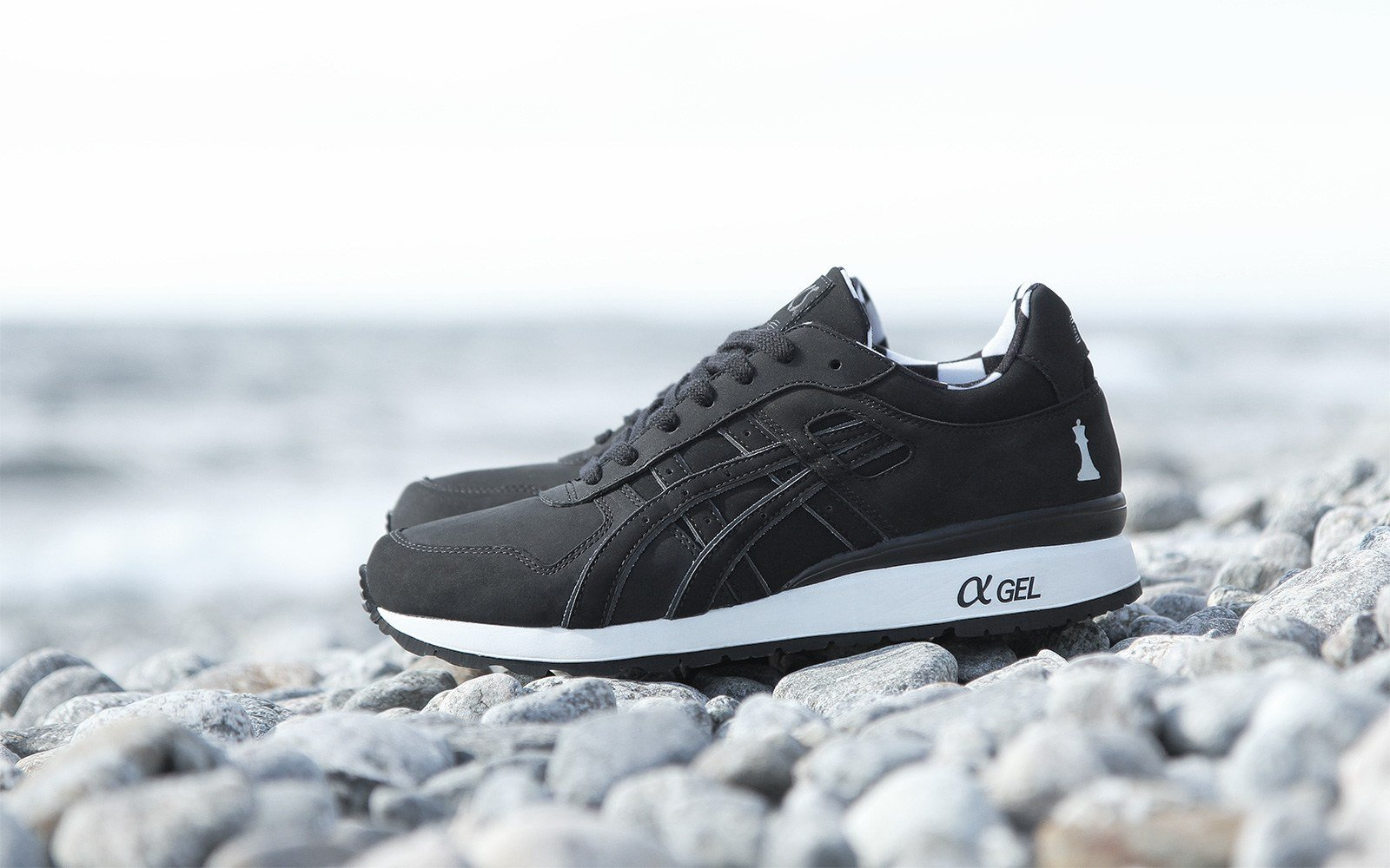 Release Reminder: Sneakersnstuff x ASICS GT-II 'The Seventh Seal'