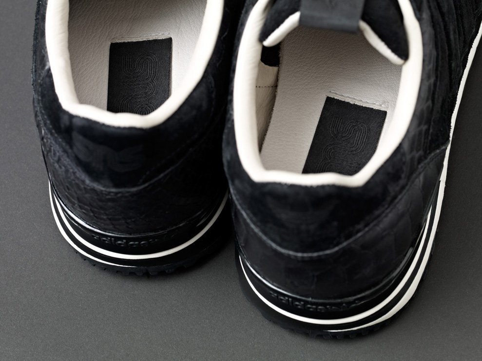 Sneakersnstuff x adidas Consortium WMNS ZX 700 Teaser