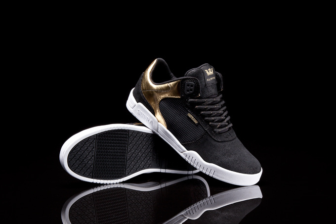 Supra Presents Two New Colorways of the Ellington