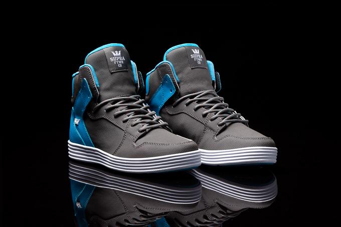 Supra Vaider 'Satellite' | SneakerFiles