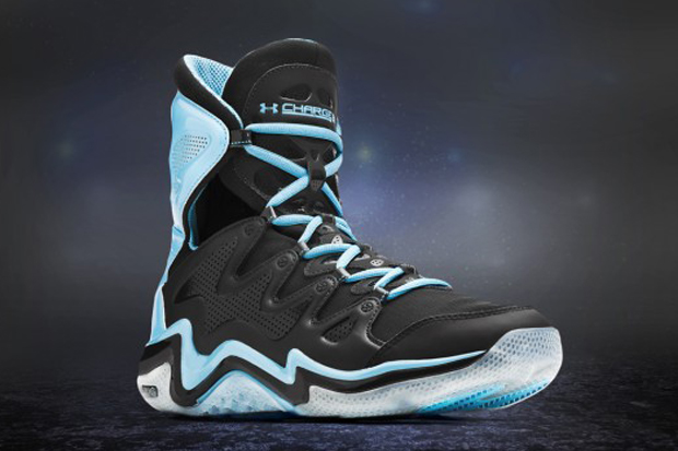 Under Armour Micro G Charge BB