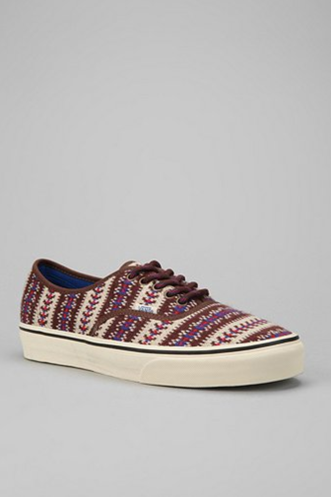 hot sales cb18b 652ab Vans Authentic  Nordic  Urban Outfitters Exclusive