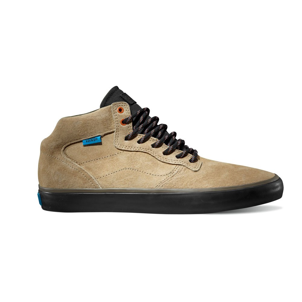 Vans OTW Piercy - Holiday 2012