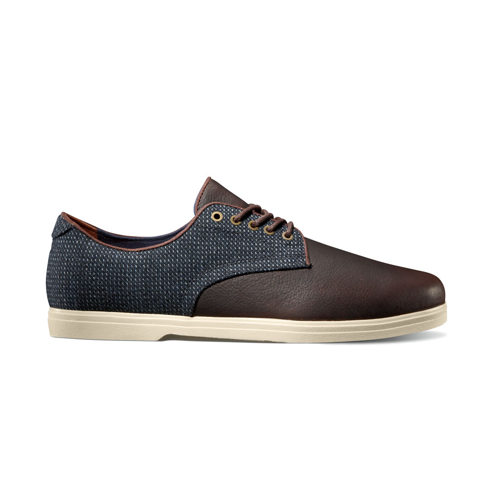 Vans OTW Pritchard - Holiday 2012