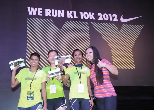 We Run Kuala Lumpur 10k