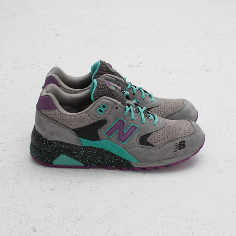 West NYC x New Balance MT580 'Alpine Guide Edition' at Concepts