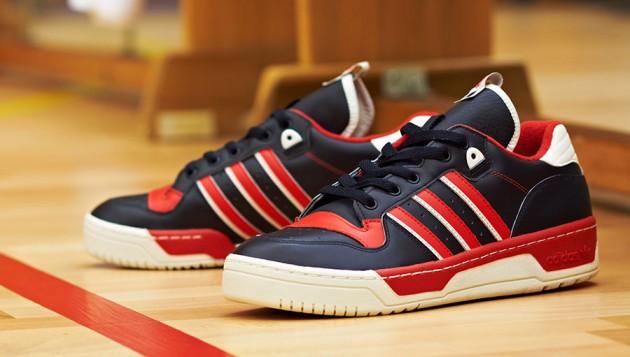 adidas Consortium Rivalry Lo - Holiday 2012