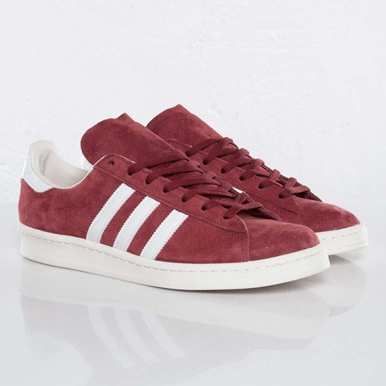 adidas Originals Campus 80s 'Mars Red'