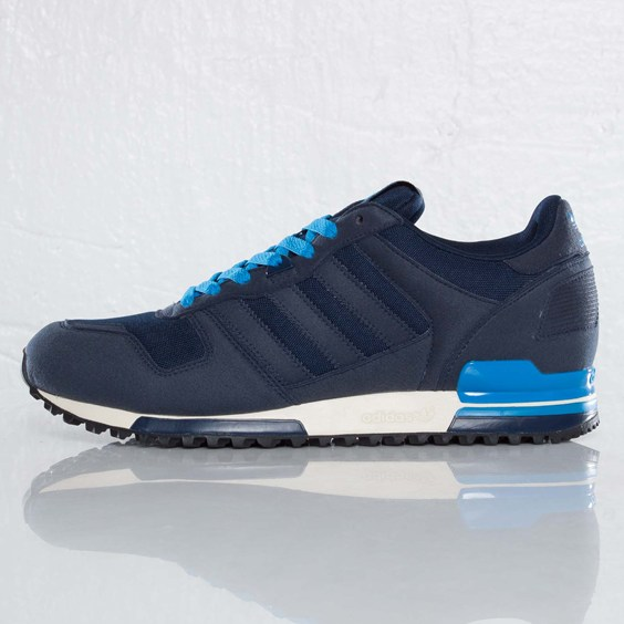 adidas Originals ZX 700 'Dark Indigo/Dark Indigo/Pool'