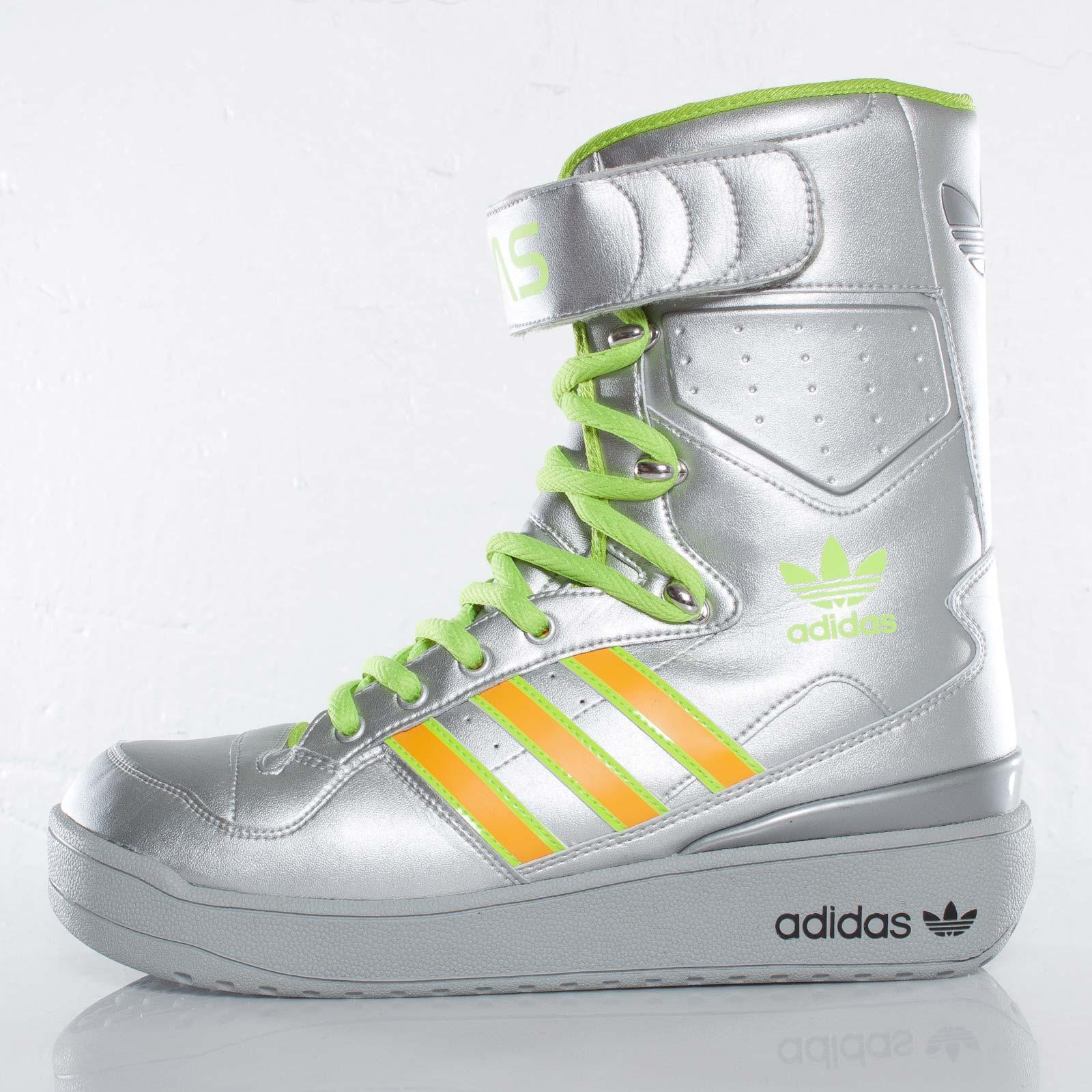 adidas Originals by Jeremy Scott JS Snow