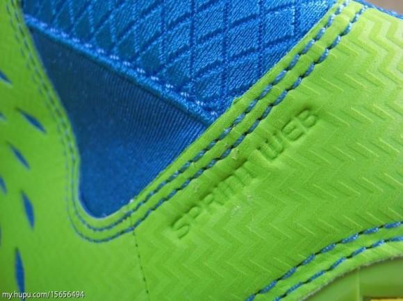 adidas Rose 3.0 'Fresh Prince'