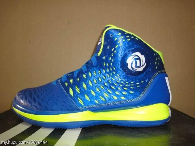 adidas Rose 3.5 - New Images