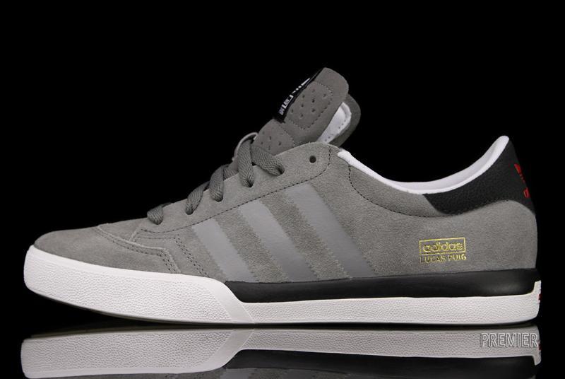 Adidas Lucas Pro Shoes