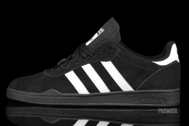 adidas Skateboarding Ronan 'Black/White'
