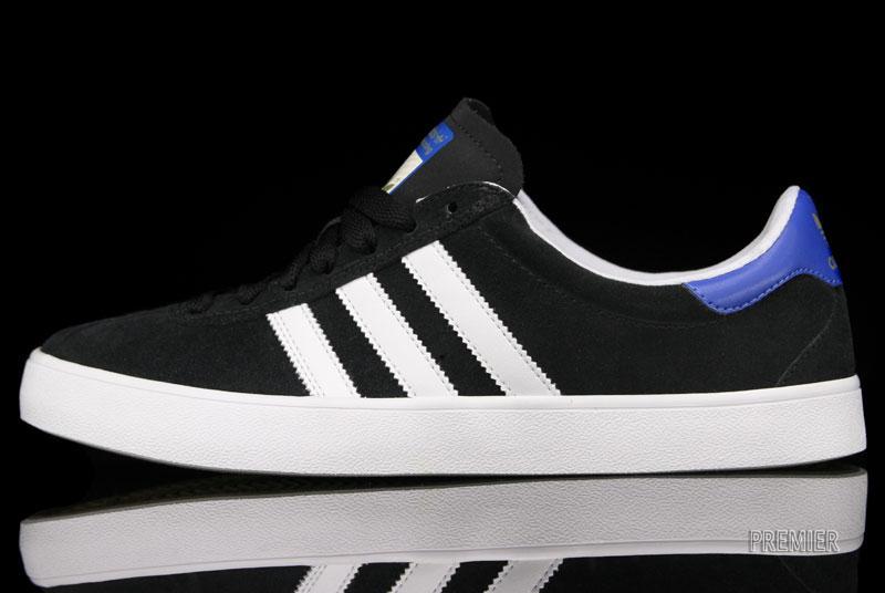 adidas Skateboarding Skate 'Black/White/Bluebird'