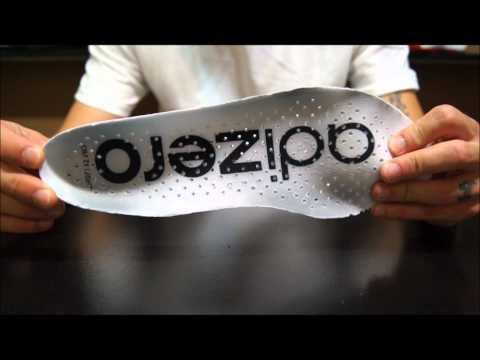 d3ba3b15e405bf adidas adiZero Crazy Light Performance Review Video