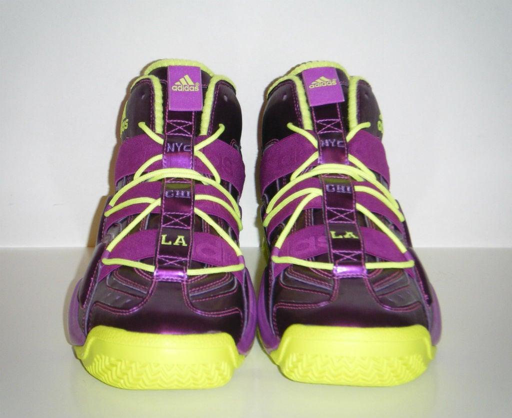 huge discount 6827a 6d73c ... adidas Top Ten 2000 LA  adidas top ten 2000 black hyper green lab pink  at mr r sports ...